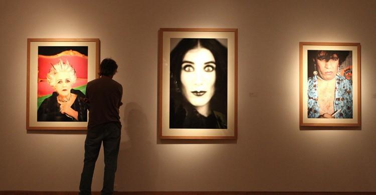 Exposición de fotografía. Ministerio de Cultura de la Nación Argentina (Flickr)