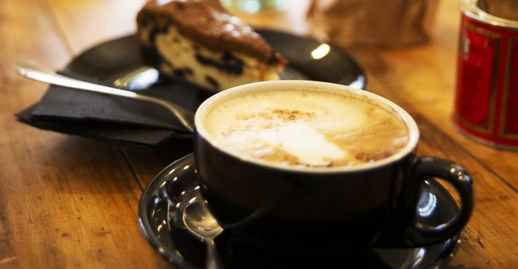 Cafe y tarta (murcafe.es)
