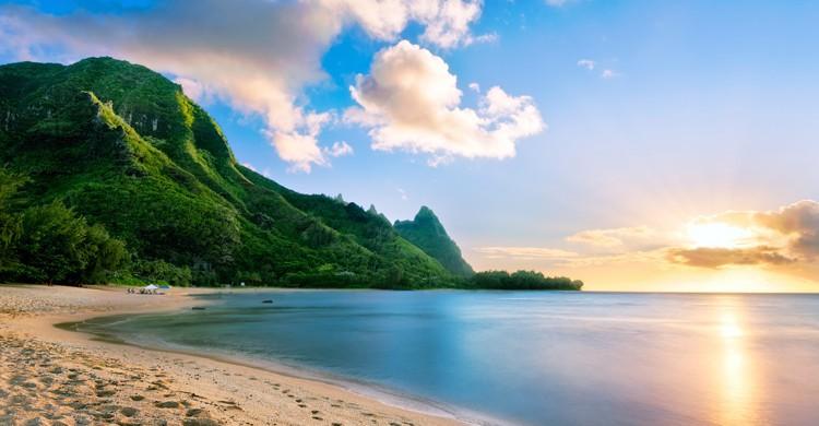 Hawái (iStock)