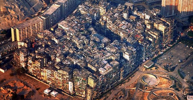 Kowloon. Foto: Duncan (Flickr)