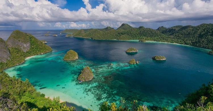 Islas Maldivas (iStock)
