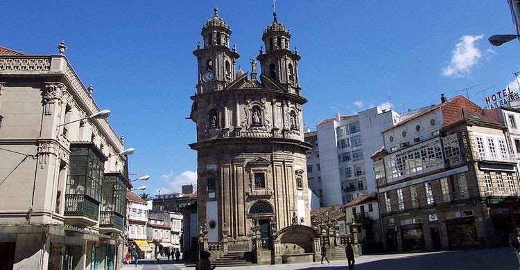 Pontevedra (wikipedia)