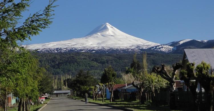 Los Andes, cerca de Huaraz. Madeleine Deaton (Flickr)