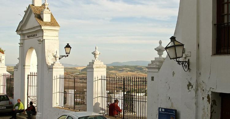 Arcos de la Frontera (Flickr)