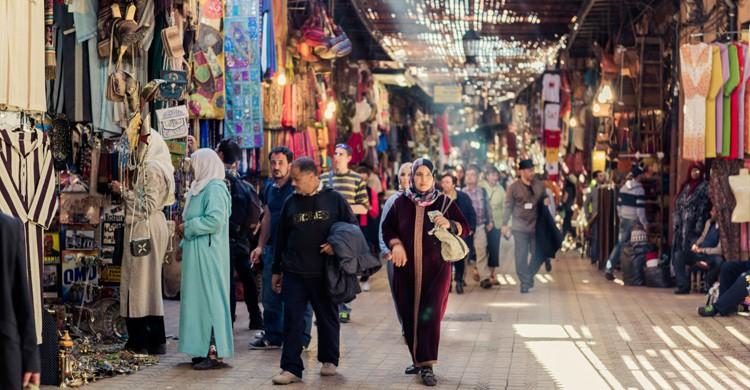 La Medina / Marrakech (Istock)