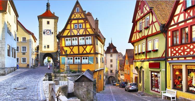 Rothenburg (iStock)