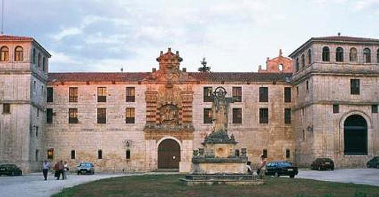 Monasterio de San Pedro de Cardeña (Fuente: Spain.info)