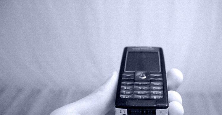 Prohibido usar móviles durante el vuelo (Flickr)