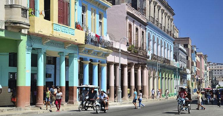 Habana Vieja (iStock)