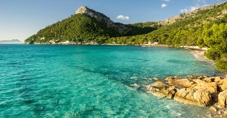 Mallorca, un lugar ideal. Fuente - Istock