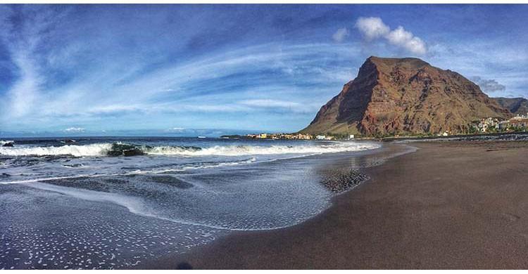 La Gomera (www.lagomera.travel)