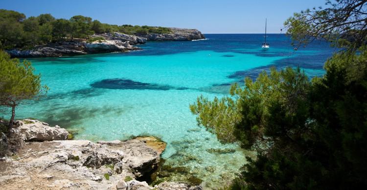 Menorca, ¡no hay nada igual! Fuente - Istock
