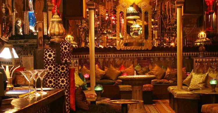 Salón de Té Al Yabal (salondetealyabal.com)