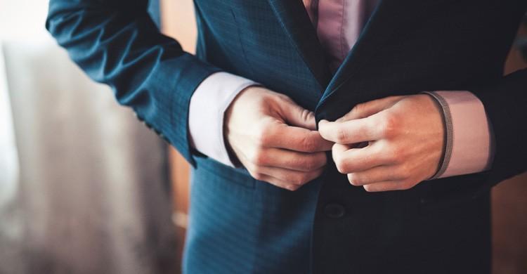 chaqueta (Istock)