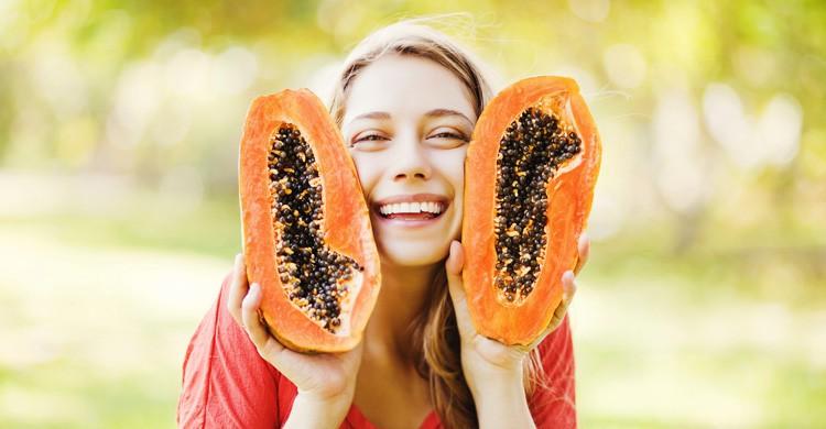 papaya (Istock)