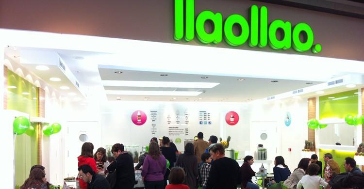 Establecimiento Llao Llao (http://www.llaollaoweb.com).