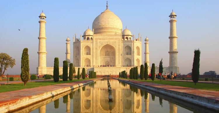 India (iStock)