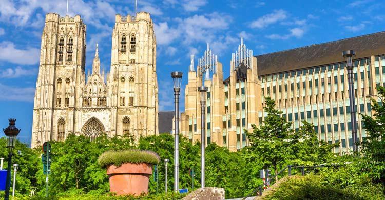 Bruselas (wikimedia.org)