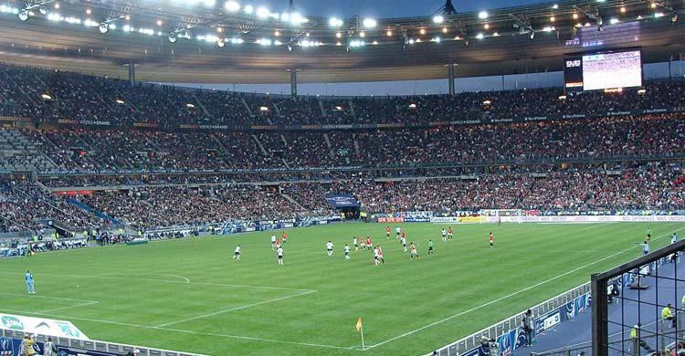 Saint Denis (wikimedia.org)