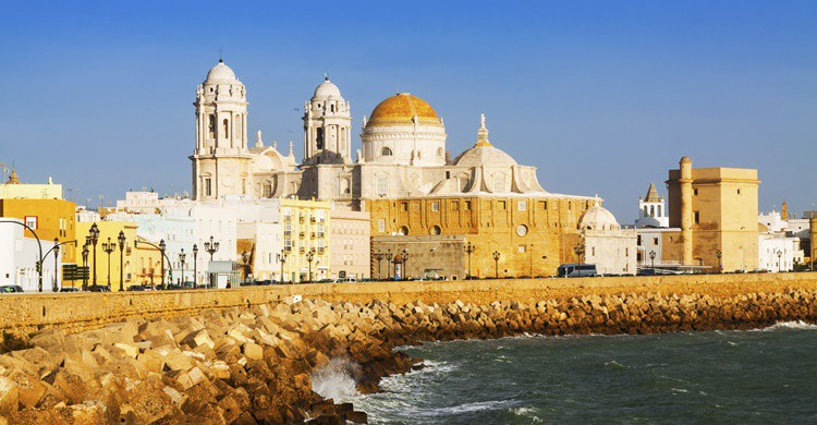 Cádiz. JackF (iStock)