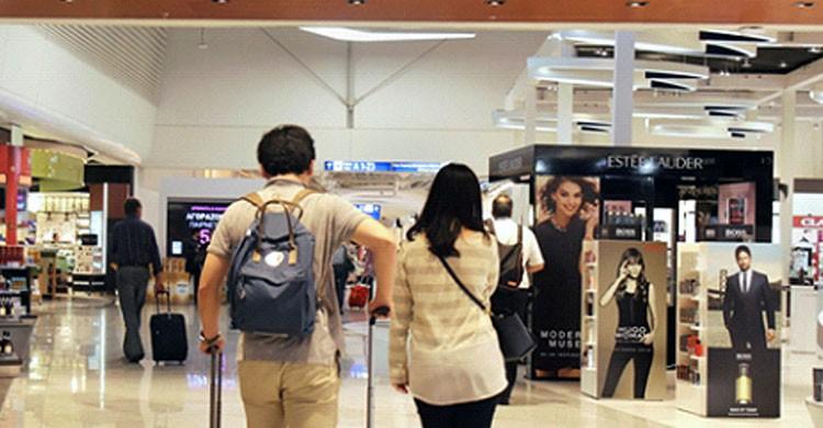 Aeropuertos (iStock)