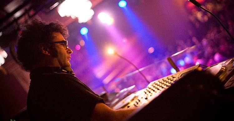 En la famosa sala Luz de Gas también hay dj sessions. Horacio Soca (Flickr)