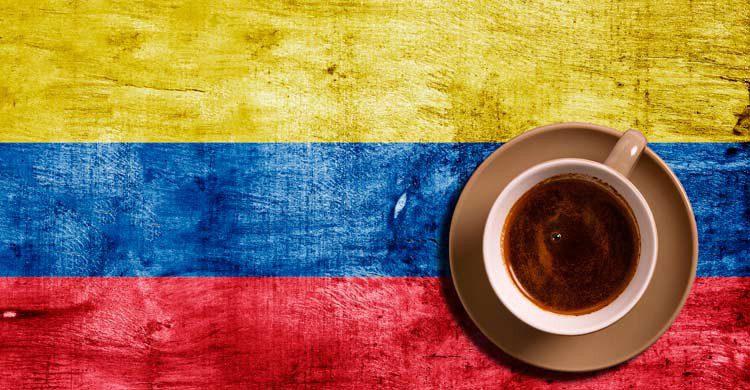 Colombia es un gran exportador de café (iStock)
