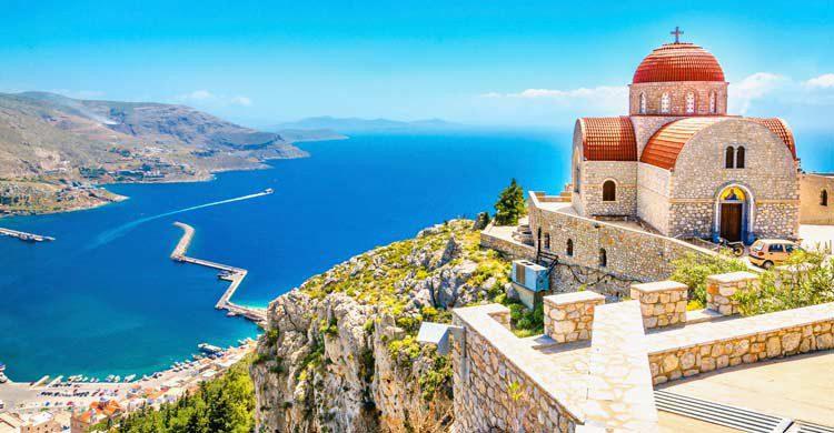 Creta (iStock)