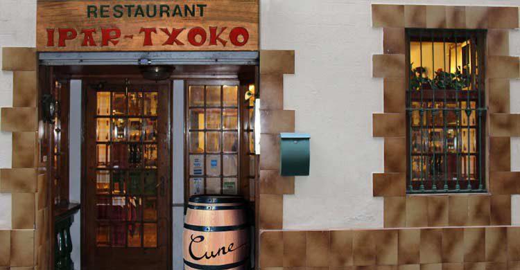 Ipar Txoko (ipartxoko.es)