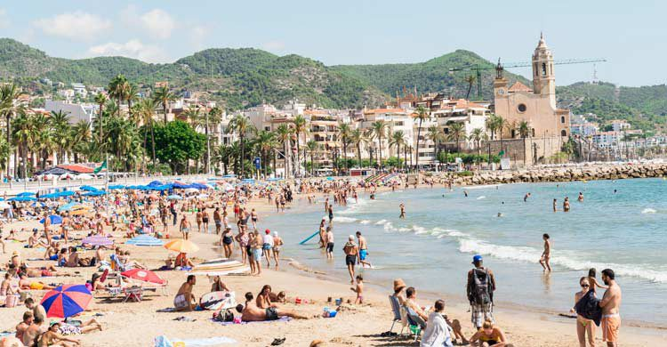 Sitges (iStock)
