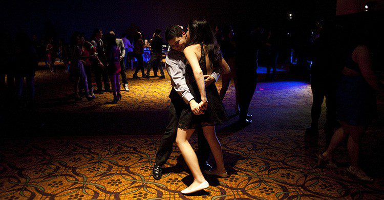 Bachata (COD Newsroom, Flickr)