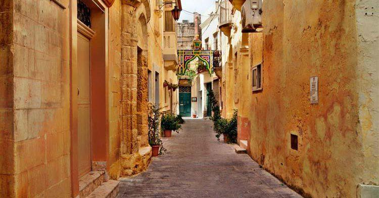 Viajes Fin de Curso a Malta