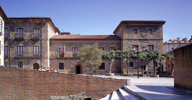 Museo Casa Natal de Jovellanos. Cultura Gijon (Flickr)
