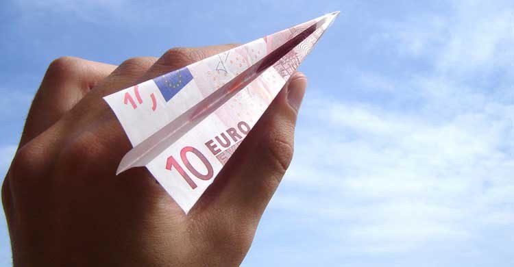 Las tasas aéreas en España, a pesar de todo, no están entre las más altas del mundo (iStock)