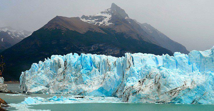 Perito Moreno (Pixabay)