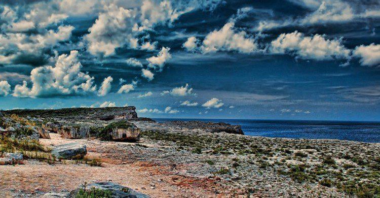 Foto del Norte de Eleuthera