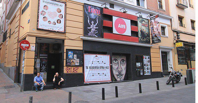 Teatro Alfil (Wikimedia commons)
