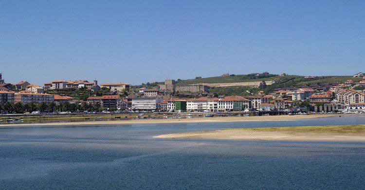 San Vicente de la Barquera. Curtoicurto (iStock)