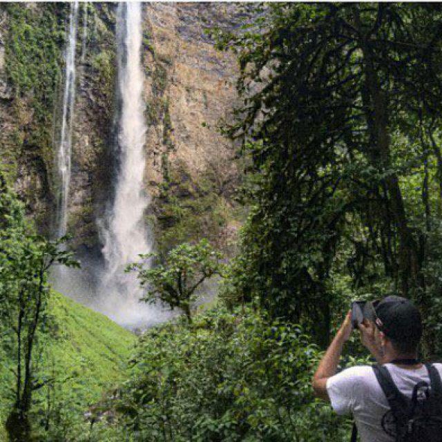 Descubre la naturaleza que rodea a Chachapoyas y los diferenteshellip