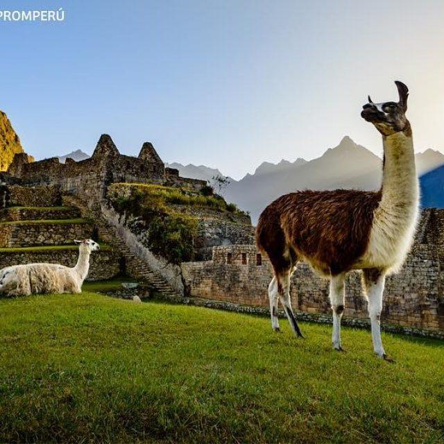 Descubre Machu Picchu un impresionante destino que emite una fuertehellip
