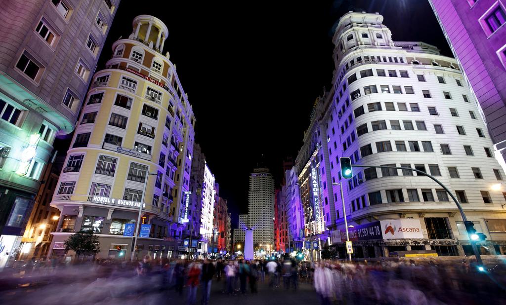 que hacer un verano en Madrid