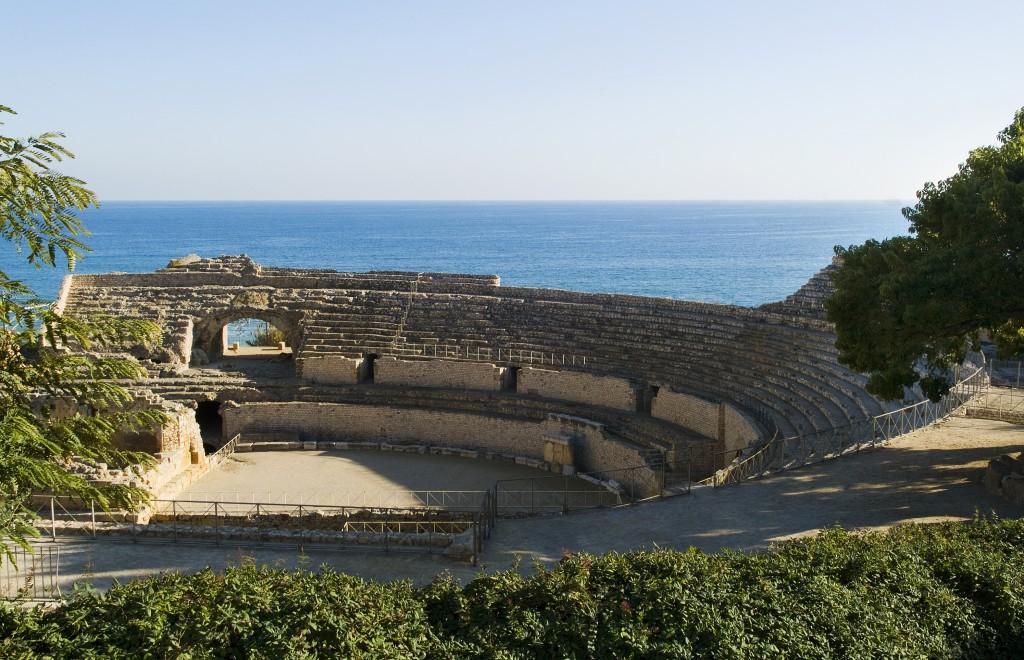 Tarragona Anfiteatro @ Alberich Fotògrafs