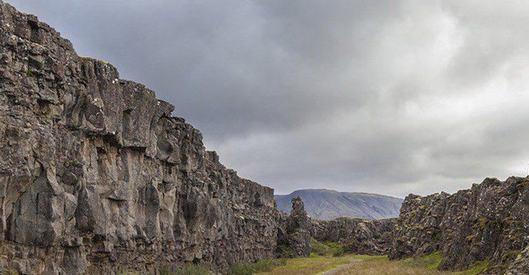 Parque Nacional de Thingvellir (Diego Delso-Flickr)