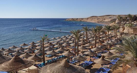 Sharm el Sheikh es parada obligada para amantes del submarinismo de todo el mundo