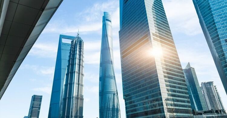 Shanghai World Financial Center (istock)