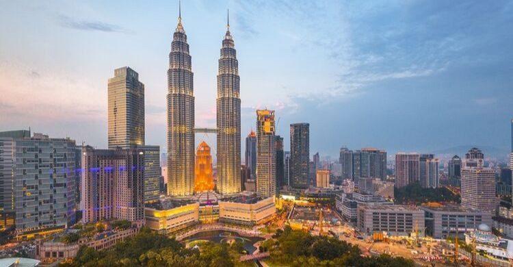 Petronas Tower, Kuala Lumpur (istock)