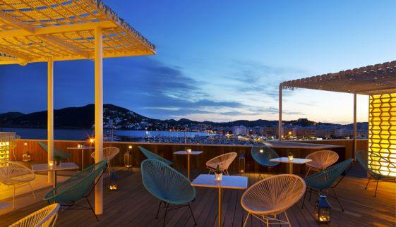 Vi Cool by Sergi Arola en el Aguas de Ibiza Lifestyle & Spa Hotel