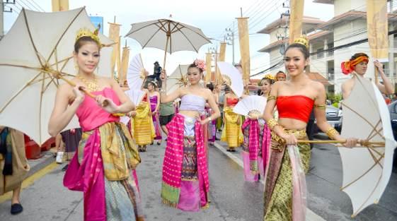 La Copa del Rey de Polo en Elefante es una de las citas más destacadas del calendario social de Tailandia