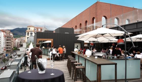 Yandiola es uno de los mejores lugares en Bilbao para disfrutar del verano