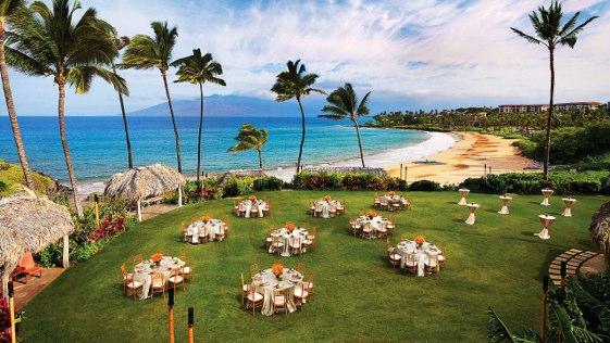 """En el Four Seasons Resort Maui se alojó el equipo de la serie para rodar el final de la primera temporada de """"Modern Family"""""""